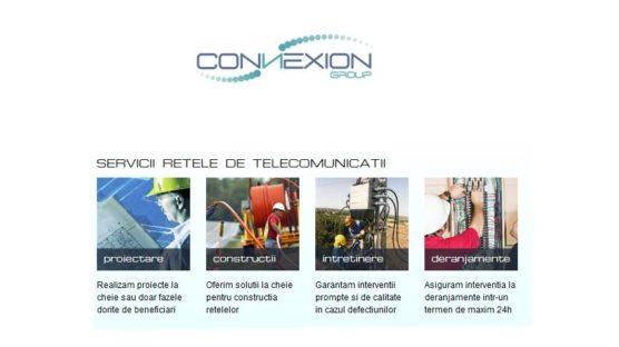 proiect CONNEXION